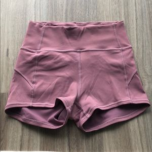 Lululemon Figue In the Movement Short
